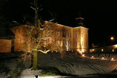 Kasteel Chateau de Harzé