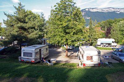 Camping Le Belvédère