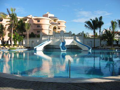 Hotel RIU Vallarta