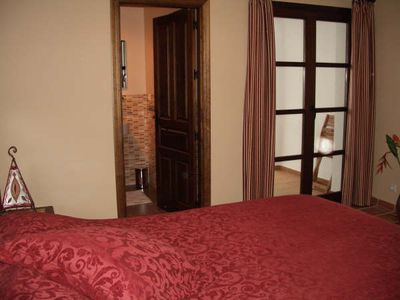 Bed and Breakfast Boabdil Guesthouse