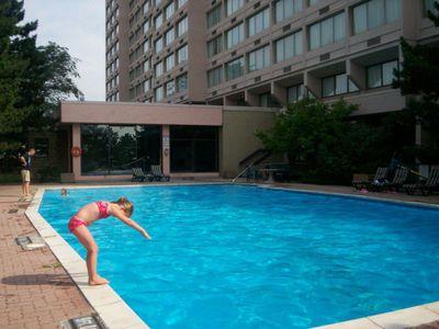 Hotel Holiday Inn Toronto International Airport