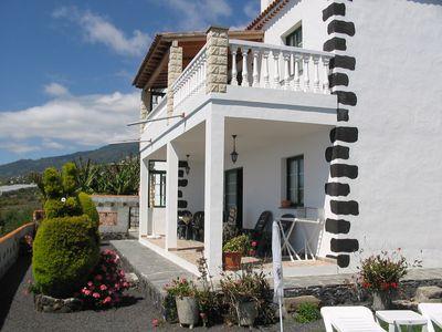 Vakantiehuis Casa Jardin