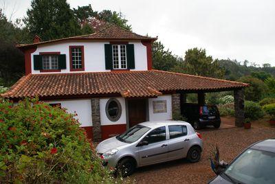Vakantiehuis Casas Valleparaizo