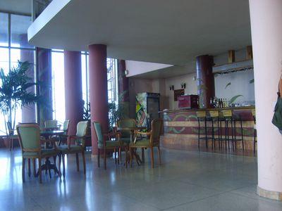 Hotel Deauville Habana