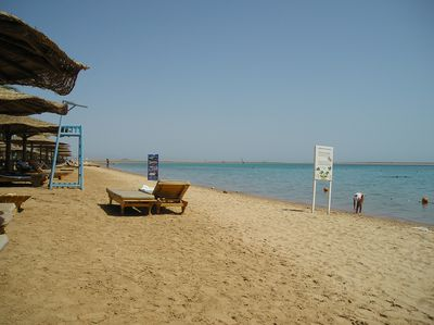 Hotel Ibis Styles Dahab Lagoon