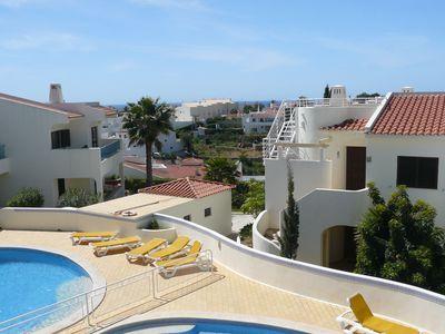 Appartement Monte Dourado