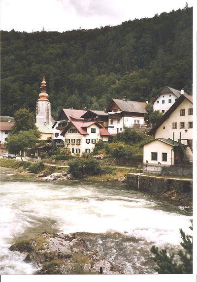 Gasthof Staudnwirt