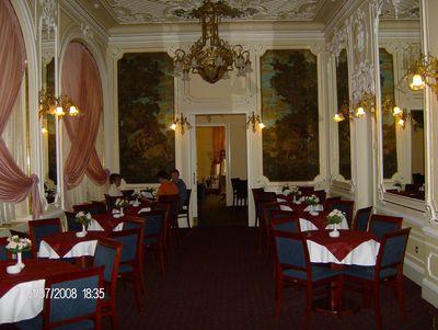 Hotel Palace Zvon