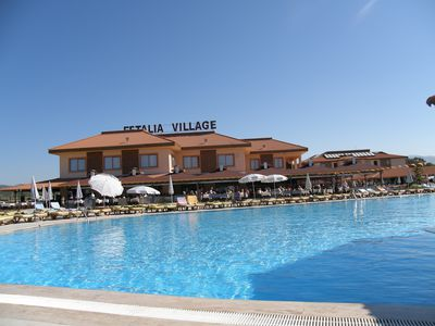 Hotel Eftalia (Holiday) Village