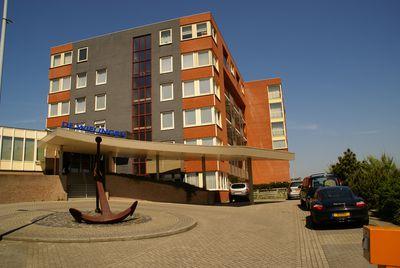 Hotel Badhotel De Wielingen