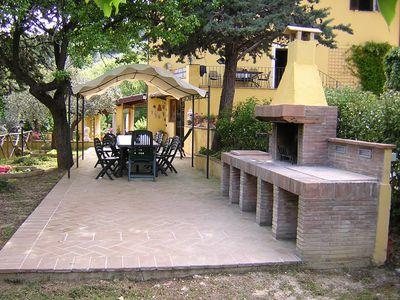 Vakantiehuis Villa Ester