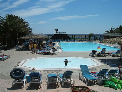 Hotel Esperides Beach Family Resort