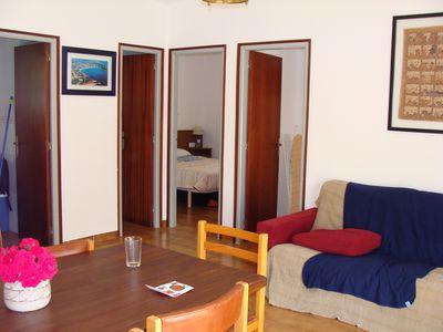 Appartement Benelux