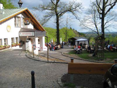 Hotel Waldschlösschen Lienen