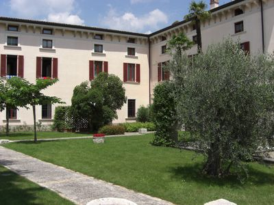 Appartement Castello Belvedere