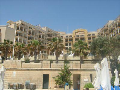 Hotel Marina at the Corinthia Beach Resort