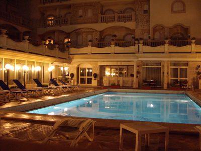 Hotel Hellenia Yachting