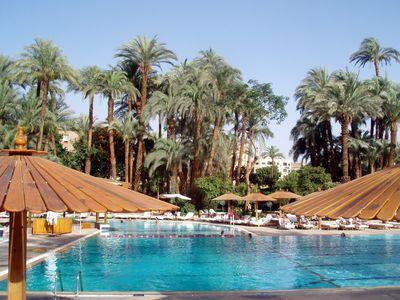 Hotel Pavillon Winter Luxor