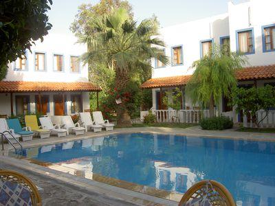 Hotel Estivant