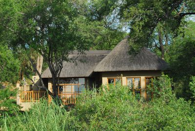 Lodge Divava Okavango Lodge & Spa