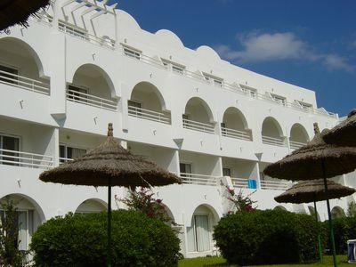 Hotel SENTIDO Le Sultan