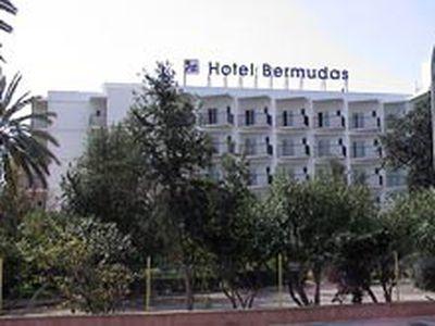 Hotel Ola Club Bermudas