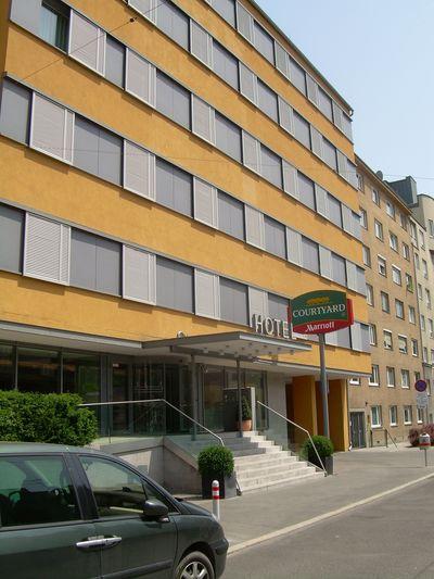 Hotel Courtyard Vienna Schönbrunn (by Marriott)