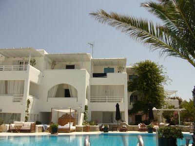 Hotel Andronikos Village