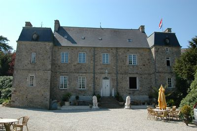 Bed and Breakfast Chateau Le Val