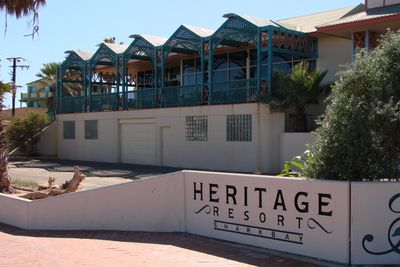 Hotel Heritage Resort Shark Bay