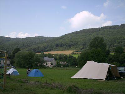 Camping Berkel