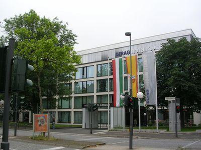 Hotel Kanzler