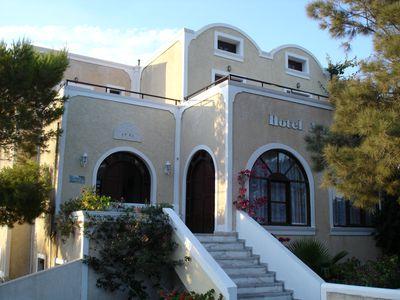 Aparthotel Alia