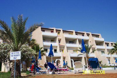 Appartement Myro Androu Beach