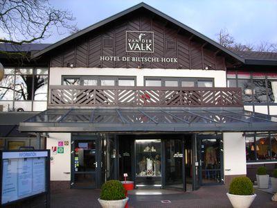 Hotel Van der Valk De Bilt - Utrecht