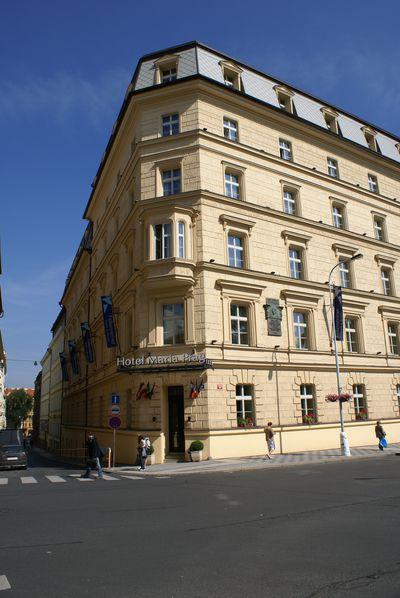 Hotel Falkensteiner Maria Prague