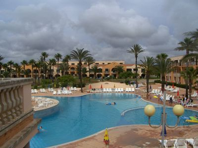 Aparthotel Grupotel Mar de Menorca