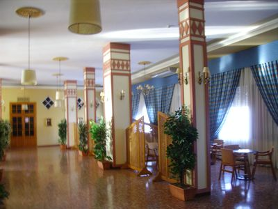Hotel Nuestra Senora de la Victoria