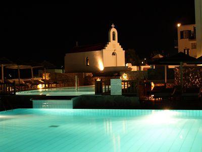 Hotel Myconian K Hotels & Thalasso Spa (Kohili-Korali-Kyma-Kalypso)