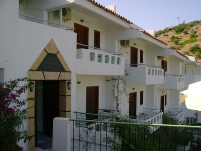 Hotel Neos Ikaros
