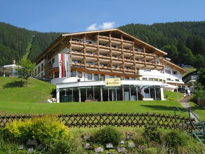 Hotel AlpinResort Zell am See