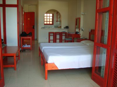 Aparthotel Pandream