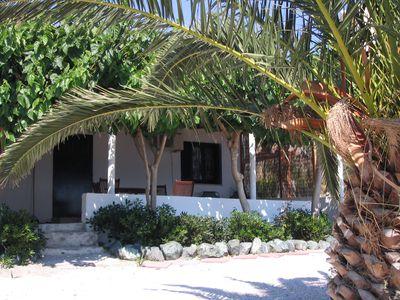 Vakantiehuis Strandhuis Anatolika