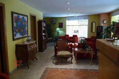Hostel Antigua Morellana