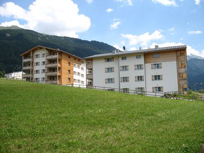 Appartement Surses Alpin