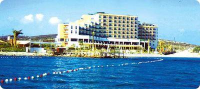Hotel D+ Seya Beach