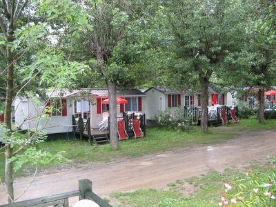 Camping Eurocamping Pacengo Lago di Garda