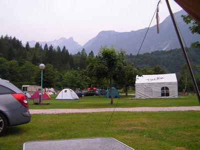 Camping Kamp Toni