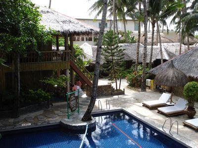 Hotel Fridays Boracay