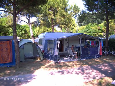 Camping Jesolo International Club Camping